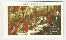 Great Britain, Postage Stamp, #BK154 Booklet Mint NH, 1990 Complete, JFZ
