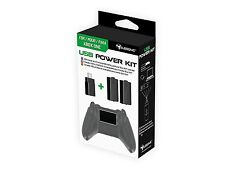 Chargeur USB + 2 Batterie Power kit Pour Manette Xbox One Neuf