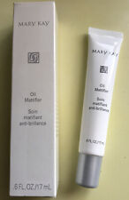 MARY KAY OIL MATTIFIER 3798 FULL SIZE .6 OZ CONTROL FOR OILY SKIN - NEW IN BOX!