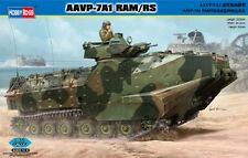 Hobbyboss 1/35 82415 AAVP-7A1 RAM/RS Amphibian Vehicle