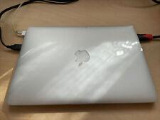 Macbook Pro 13 2015 16gb Core I7 3.1ghz 512ssd