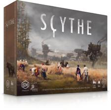 SCYTHE Board Game ~ Stonemaier Games NEW