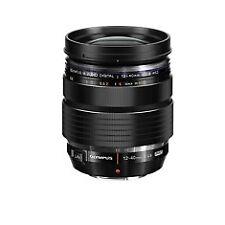 Olympus M. Zuiko digital Ed 12-40mm f/2.8 Pro objetivo