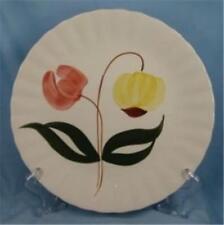 Shoo Fly Salad Plate Blue Ridge Southern Potteries #3897 Vintage