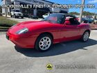 1995 FIAT Others BARCHETTA - (COLLECTOR SERIES) 1995 FIAT Others BARCHETTA - (COLLECTOR SERIES)