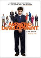 Arrested Development: Season 2  DVD Jason Bateman, Portia de Rossi, Will Arnett,