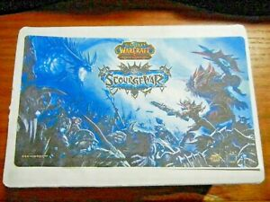 World of Warcraft TCG: Scourgewar Complete Card Set (All 270 Cards)