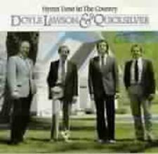 Doyle Lawson and Quicksilver - Hymn Time in the Country [CD]