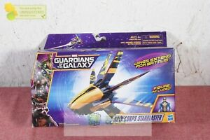 Marvel Guardians Of The Galaxy Nova Corps Starblaster Vehicle