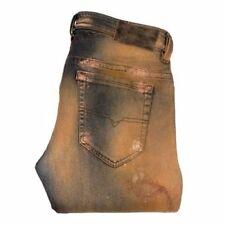Thavar Diesel Herren-Jeans aus Baumwolle