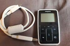 Creative Zen Micro Dap-Md0004 Portable Mp3 Digital Player Works Great!