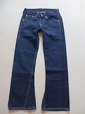 Levi's ® 907 Bootcut Jeans Hose, W 31 /L 32, wie NEU ! Type 1 Rockabilly Denim !