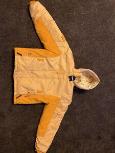 Kids arctic cat coat
