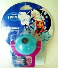Disney Projectables Frozen Elsa Plug-In Night Light LED Projects 3ft Image NIB