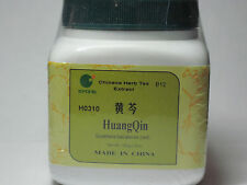 Huang Qin - Chinese Skullcap root, concentrated granules, 100 grams, by E-Fong