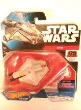 Hot Wheels Star Wars Rebels Ghost Die Cast DRX07
