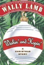 B0054U54Lg Wishin and Hopin: A Christmas Story