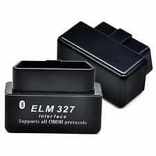 KFZ Diagnose Gerät Interface Super Mini ELM327 Bluetooth Version für Android NEU