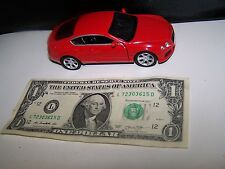 1:36 Uni Fortune - Red Bentley Continental