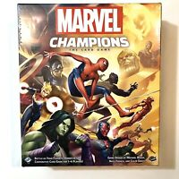 *NEW* FFG Marvel Champions The Card Game LCG Core Set Sealed