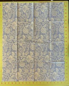 Tula Pink Prince Parisville French Lace Mist Fat Quarter FQ Fabric VHTF & OOP