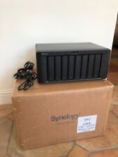 Synology ds1815+ 8 bay Network Attached Storage (NAS), 24TB SATA disks (6x4TB)