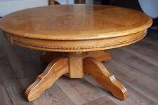 Very Oak Tables