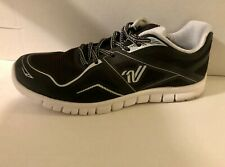 Varsity Encore Black Cheer Shoes, Size 10.5 Mens, New In Box