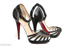 Christian Louboutin High (3 in. and Up) Heels for Women