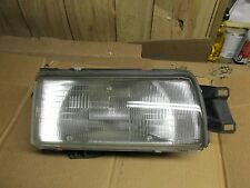 Headlamp Assembly MAZDA 323 Right 86 87 PASSENGER SIDE