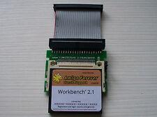Amiga 600 4GB 2.1 Classic  Whdload/ Games CF Hard Drive