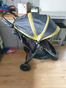Baby Jogger Gt Single