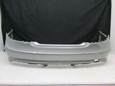 2012-2014 Mercedes CLS550 CLS63 AMG CLS63 AMG S Rear Bumper Cover OEM 12 13 14