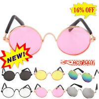 Vintage Doll Oval Glasses For 18 Inches Dolls Dolls Girl Doll Accessories