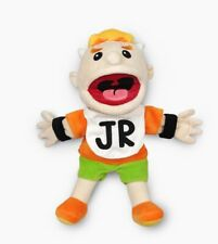 JUNIOR PUPPET Super Mario Logan SML Merch Jeffy Puppet Friend