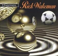 Wakeman, Rick - Themes CD NEU