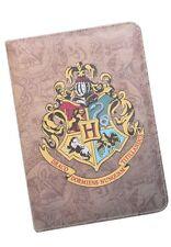 Harry Potter Hogwarts Crest Mini Universal Tablet Folio Case iPad Mini NWT!