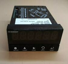 Omega Engineering Dp41-B-Ei Digital Control Relay 5D