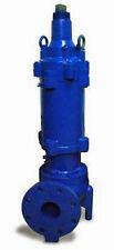 Milwaukee 5 Hp 230/460V 3Ph 42Mpr-5023/43 Non-Clog Submersible Pump