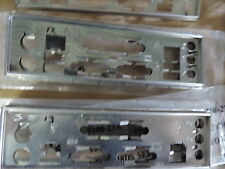 I/O plates for computer motherboards pre 2004  13/14