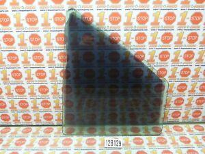 06 07 08 09 10 HYUNDAI SONATA 4CYL DRIVER LEFT REAR DOOR VENT GLASS OEM