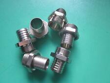 6x Schlauchverschraubung PG 11 Messing - Lapp 52003080 SSV 11.1 - NEU