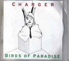 Charger-Birds Of Paradise Promo cd single