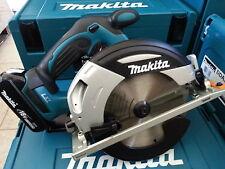 Makita - Akku - Handkreissäge DHS630Y1J mit 1 Akku im MAKPAC