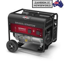 Briggs and Stratton Sprint 3200A Portable Generator