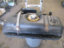 Jeep TJ gas tank shield pump STRAP 97-02 Wrangler Poly Fuel Tank 0113  52018768