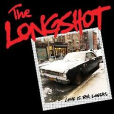 The Longshot - Love is for Losers - New Vinyl LP