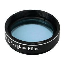 SVBONY 1.25'' 31.7mm Blue Moon & Skyglow Filter for Astronomy Telescope Eyepiece