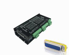 3-Axis DSP Based Digital Stepper Driver Max 60 VDC / 6.0A, MX3660