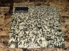 George Michael Rare Listen Without Prejudice Remaster Reissue Vinyl Record Wham